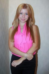 Новоселова Анастасия Александровна