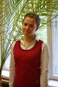 Моторина Алена Сергеевна