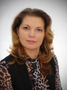 Рубенкова Марина Борисовна